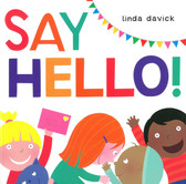 Say Hello! (Hardcover)
