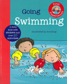 Going Swimming: First Experiences (Hardcover)