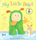 My Little Beast (Board Book)