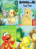Storytime For Toddlers Set of 4 (Board Book)