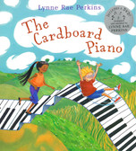 The Cardboard Piano (Hardcover)