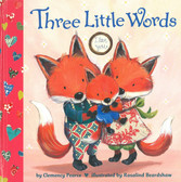 Three Little Words (Hardcover)