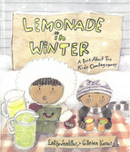 Lemonade in Winter: A Book About Two Kids Counting Money (Hardcover)