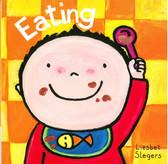 Eating: Clavis Toddler (Board Book)