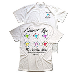"""""""Painting is a privilege and a blessing"""" T-shirt"""