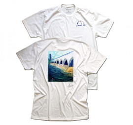 Gervais Street Bridge T-shirt