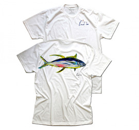 Catch a Big Yellowfin Tuna