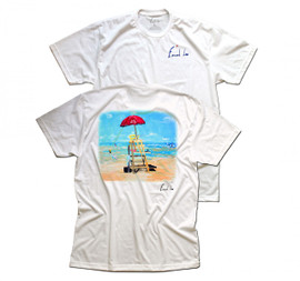Life Guard on Duty T-shirt