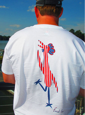 4 of July Independence Day T-shirt