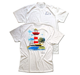 Harbour Town Hilton Head T-shirt