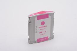 Hewlett Packard (HP) C4837 Remanufactured Magenta Ink Cartridge