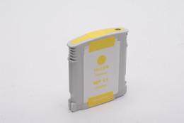 Hewlett Packard (HP) C4838 Remanufactured Yellow Ink Cartridge