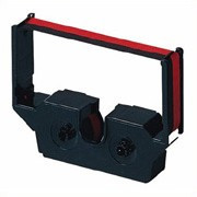 Epson ERC 02 / Victor 600 Ribbons Black/Red (6 per box)