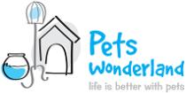 Pets Wonderland Store