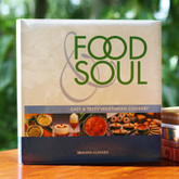 Food & Soul:  Easy & tasty vegetarian cookery