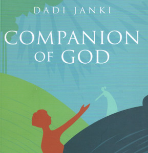 Companion of God front cover