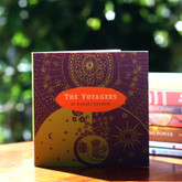 The Voyagers - A story of the soul through time and space