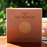 Tao of the Traveller (book)  - Ancient wisdom for spiritual travellers