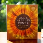 God's Healing Power - Finding your true self through meditation (includes Meditation CD)