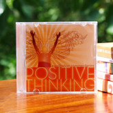 Positive Thinking - guided meditations