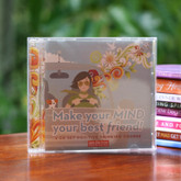 Make Your Mind Best Friend - Positive Thinking Course - Double CD Set
