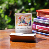 Self Mastery Cards -  Self-empowerment in stressful times (Pack of 66 cards)