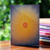Bright Point - Greeting Card