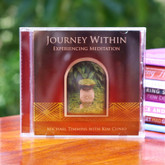 Journey Within - guided meditations to connect you within