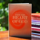 From the Heart of God -  Words about God that are a map for your mind to explore