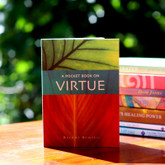 A Pocket Book on Virtue - Affirmations and inspirations to bring virtue back into life