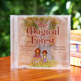 The Magical Forest - Guided meditation adventures for children