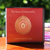 The Story of Immortality: A Return to Self-Sovereignty (10-CD set audio-book)