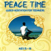 Peace Time - Guided meditation for teenagers
