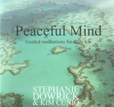 Peaceful Mind - guided meditations for daily life