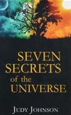 Seven Secrets of the Universe - a unique spiritual adventure story