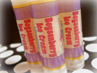 Boysenberry Ice Cream Lip Balm - Lip Candy Lip Balm