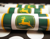 John Deere Montana Moose Lips Lip Balm  Thank you John Deere for the use of your logo!