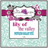 Lily of the Valley Roll On Perfume Oil