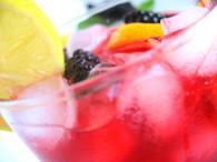 Blackberry Lemonade Lip Balm - The Best Lip Balm
