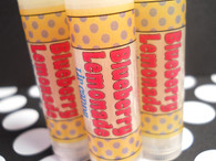 Blueberry Lemonade Lip Balm