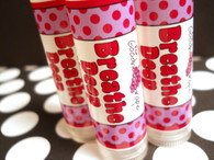 Breathe Deep Lip Balm
