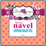 Fuzzy Navel Roll on Perfume Oil 10ml