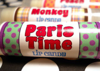Paris Time Lip Balm