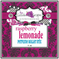 Raspberry Lemonade Roll On Perfume Oil - 10ml