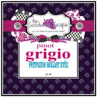 Pinot Grigio Roll On Perfume Oil 10 ml