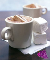 Hot Chocolate with Marshmallow Topping Lip Balm