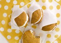 Pumpkin Marshmallow Lip Balm - Fall