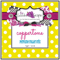 Coppertone (type) Roll On Perfume Oil - 10 ml