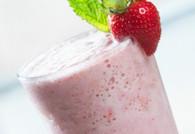 Strawberry Shake Lip Balm
