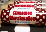 Cinnamon Marshmallow Lip Balm